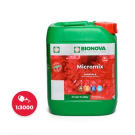Bionova MicroMix (sporenmix) 5 liter