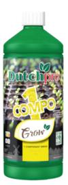 DutchPro 1 Compo Grow - 1 liter