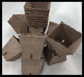 Organische / Bio potten