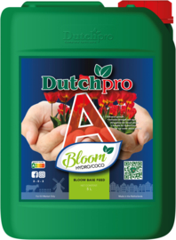 DutchPro Hydro/Cocos Bloom A+B 5 liter
