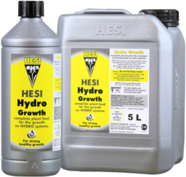 HESI Hydro Groei 5L