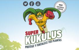 Super KUKULUS. Plant versterker Spray  1Liter