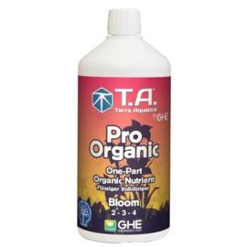 Terra Aquatica / GHE Pro Organic Bloom 0,5 liter
