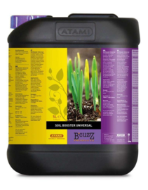 Atami B`cuzz Soil Booster Universal 5 liter