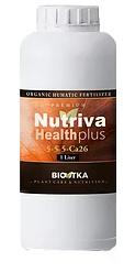 Nutriva Health Plus (Ca) - 1 liter