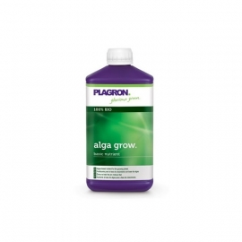 Plagron 100% Natural Alga Grow 1 liter