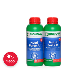 Bionova Nutri Forte A+B 1 liter