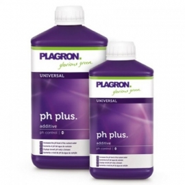 Plagron Universal PH Plus 1 liter
