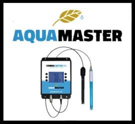 Aqua Master Tools Meters