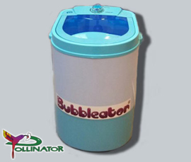 BUBBLEATOR B-QUICK 2 BAG SET
