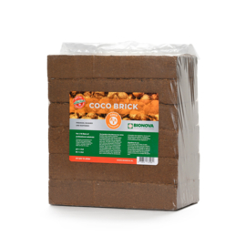Bionova Cocos Bricks (6 stuks verpakking)