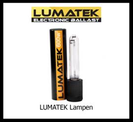 LUMATEK DUAL SPECTRUM HPS Lampen