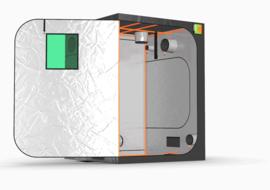 Green Qube 150x150x200 (GQ150)