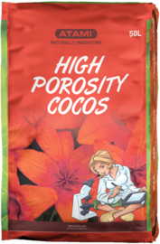 ATAMI High Porosity Cocos 50 liter