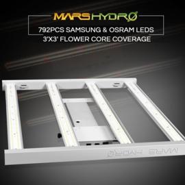 Mars Hydro FC Series LED Kweeklampen