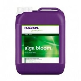 Plagron 100% Natural Alga Bloom 5 Liter
