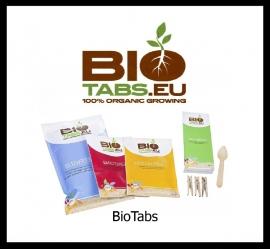 BioTabs producten