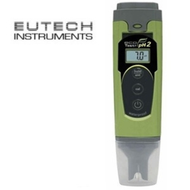 Eutech ECO Testr pH2 Waterproof