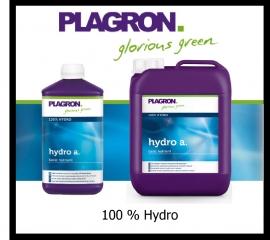 100 % Hydro