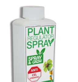 Spray & Grow Regulator Anti Cel strekking 100ml