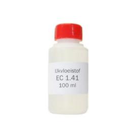 IJkvloeistof EC1.41 Fles 100ML