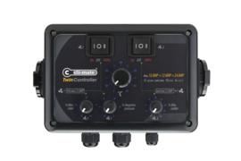 Cli-Mate Twin Controller 24 Amp