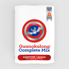 Guanokalong® Complete mix 50 liter