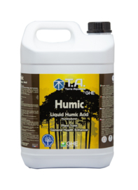 Terra Aquatica Humic® / GHE GO Diamond Black 5 liter