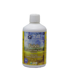 Terra Aquatica Fulvic / GHE Diamond Nectar 0,5 liter