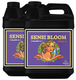 Advanced Nutrients pH Perfect Sensi Bloom A en B 500ml