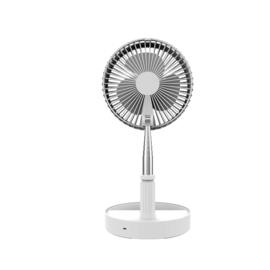 Inklapbare accu ventilator 3 standen