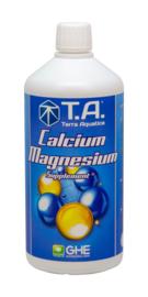 Terra Aquatica Calcium Magnesium / GHE Calcium Magnesium 1 Liter