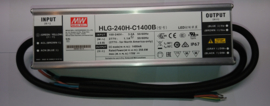 Mean well HLG-240H-C1400B LED Driver