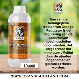 Orange Regulator 250ml