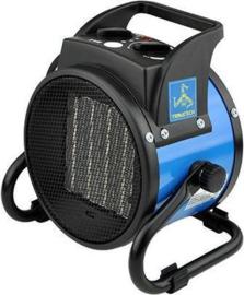 Trinatech PTC-20ER keramische ventilator kachel 2000W