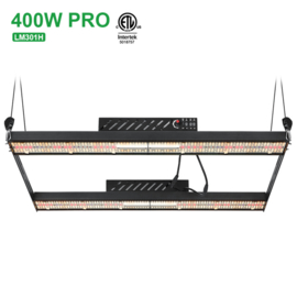 Quantum Bars 400 watt  PRO