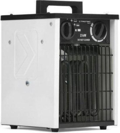 Trotec TDS 10 - 2kW