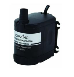 AquaKing HX 1500 300 liter per uur