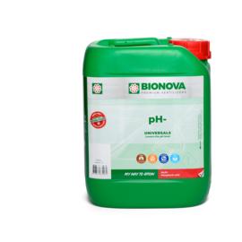 Bionova pH- 5 liter