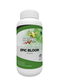 Hy-Pro Epic Bloom 500ml