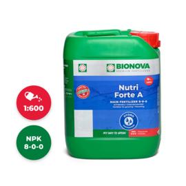 Bionova Nutri Forte A+B 5 liter