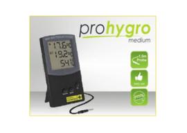 Garden HighPro ProHygro Medium