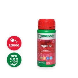 Bionova MagnesiumOxide MgO 10% 250 ml