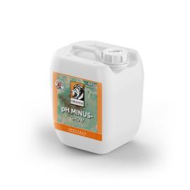 Orange pH- Grow 1L