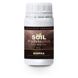 Soil Fulvic Plus - 250ml