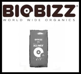Biobizz Substraten