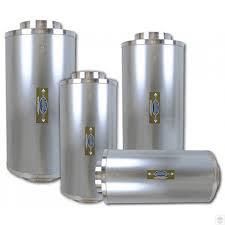 Phresh Inline 500 m3 Orginele Koolstof filter