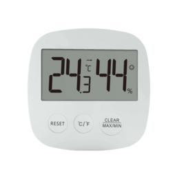 Thermo en Hygro meter met min/max functie