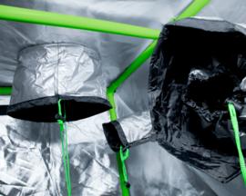 Green Qube 300x300x220 (GQ300L)
