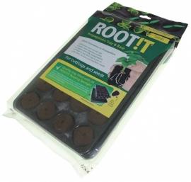 Root It spongepot 24 per Tray